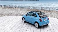 Fiat 500 Spiaggina by Garage Italia | wordlessTech