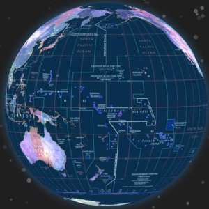 World's Strangest Time Zones