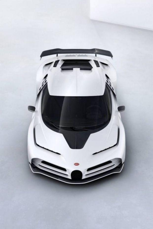 Bugatti Centodieci (8)