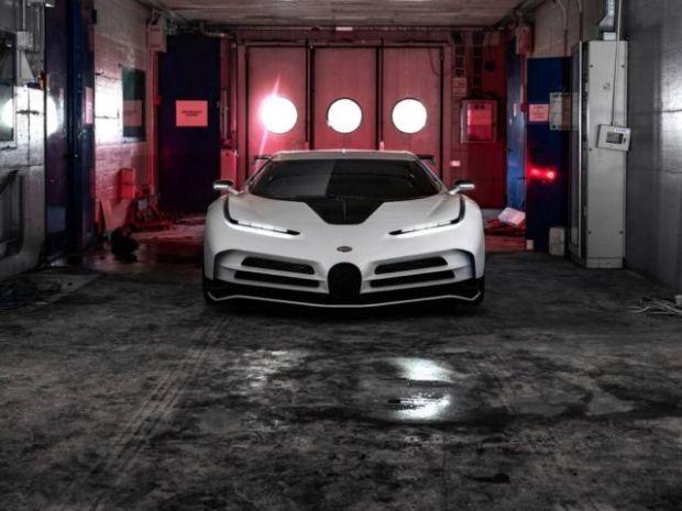 Bugatti Centodieci (4)