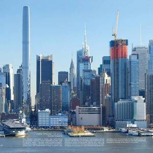 Manhattan's next Supertall Skyscraper