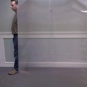 Quantum Stealth invisibility material