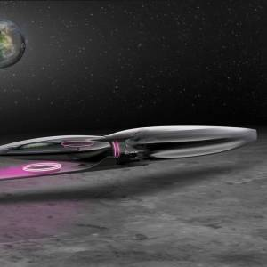 Lexus creates Moon Mobility Concept