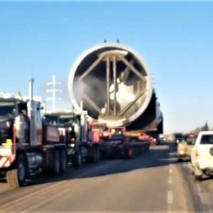 The World's Longest Truck