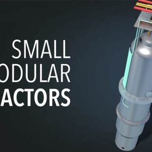 A Milestone for Small Modular Nuclear Reactors