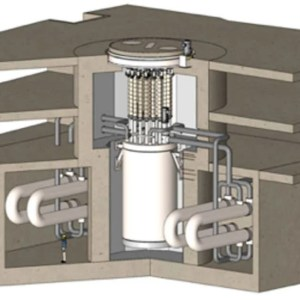 Low-Power demonstration Reactor