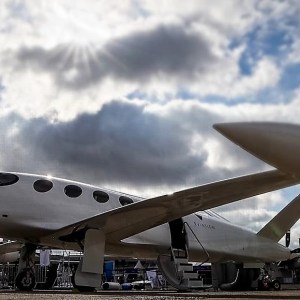 Why the Future of Flying is Electric