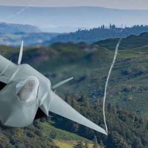 Multi-million pound funding to advance UK's Future Combat Air System