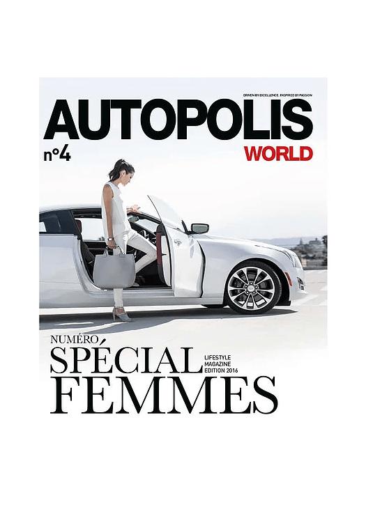 Autopolis Mag