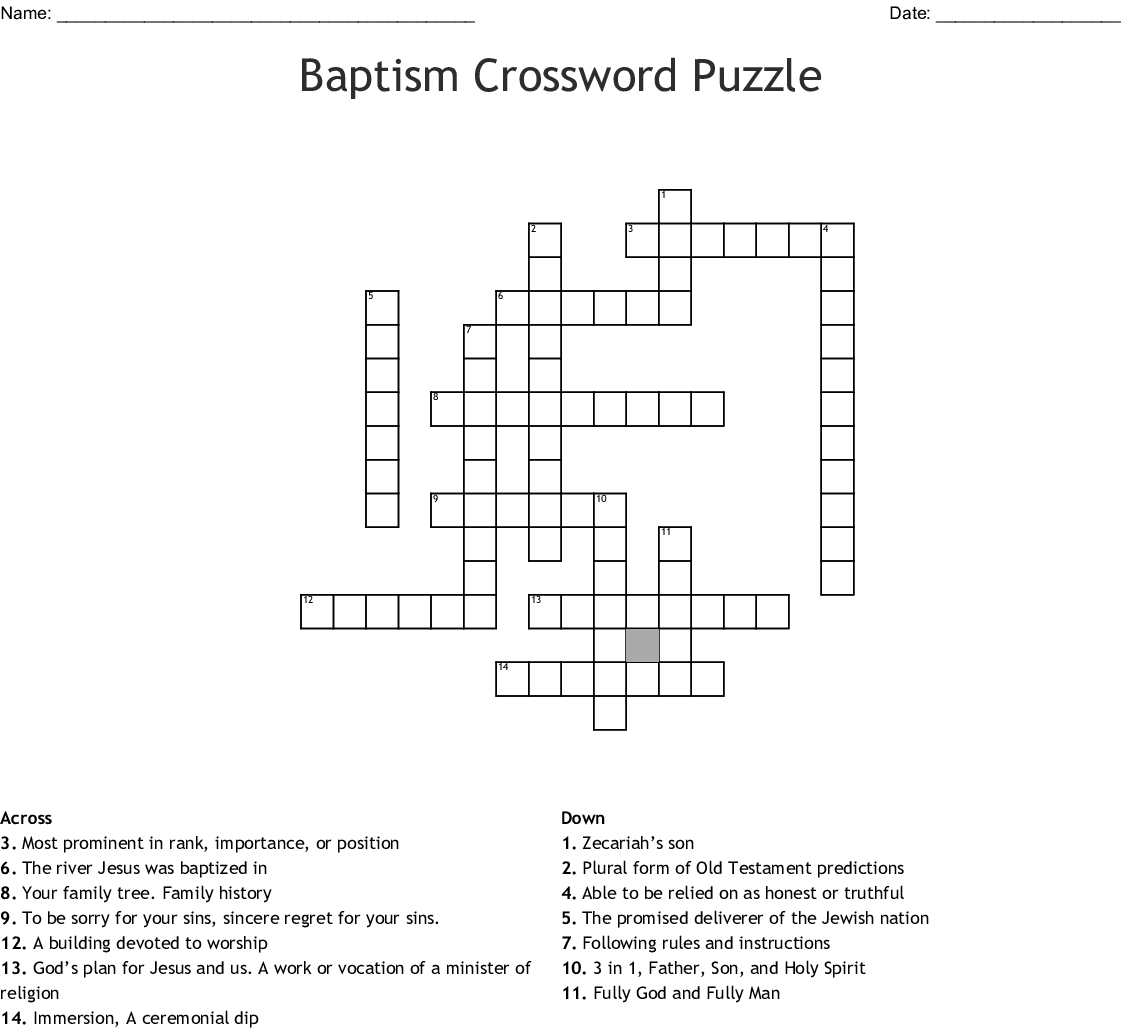 hight resolution of preview of crossword