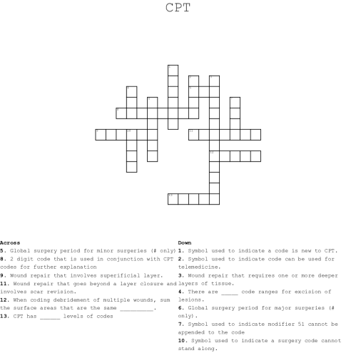 small resolution of cpt crossword