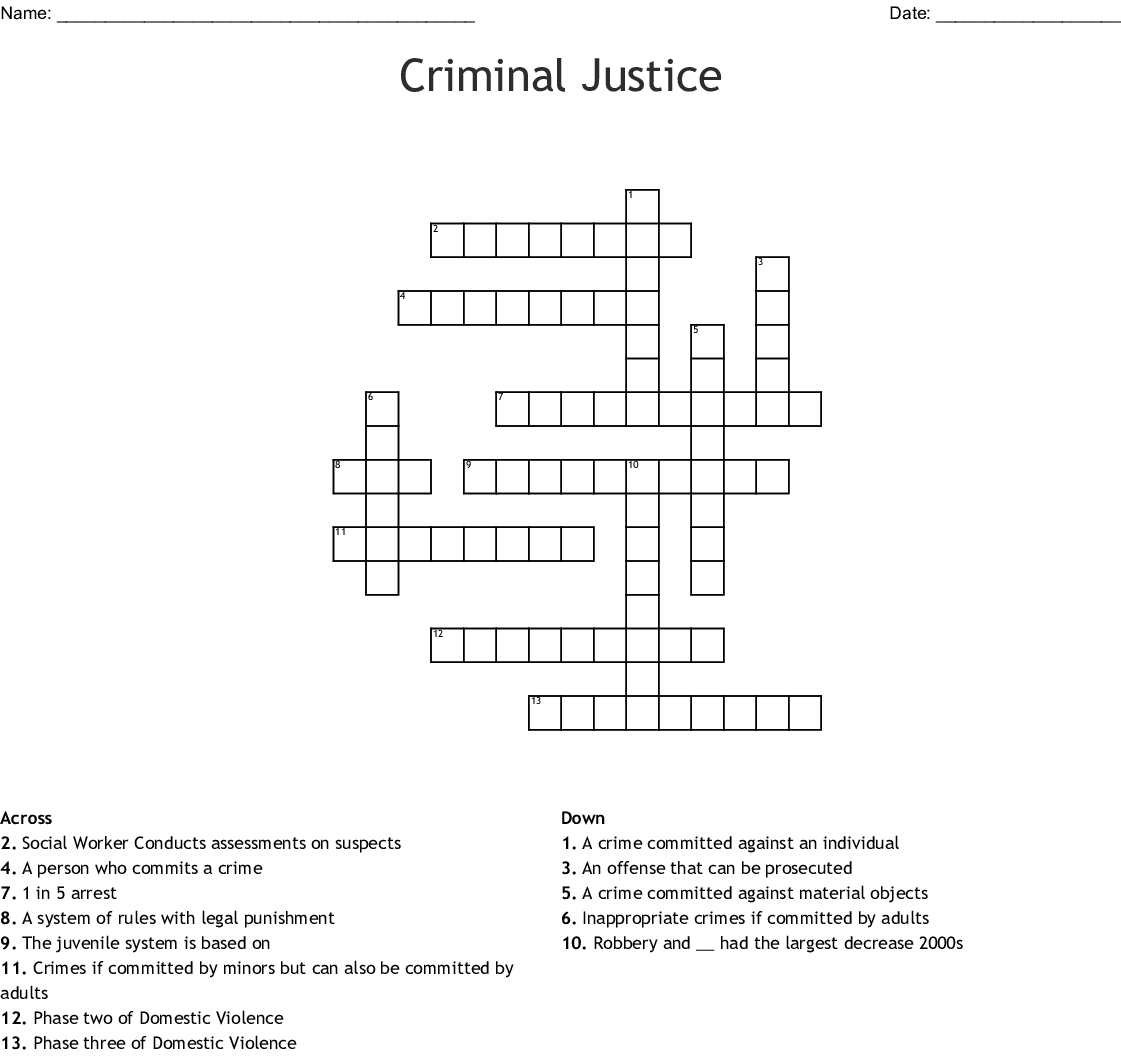 Crime Scene Basics Worksheet 2 Answers