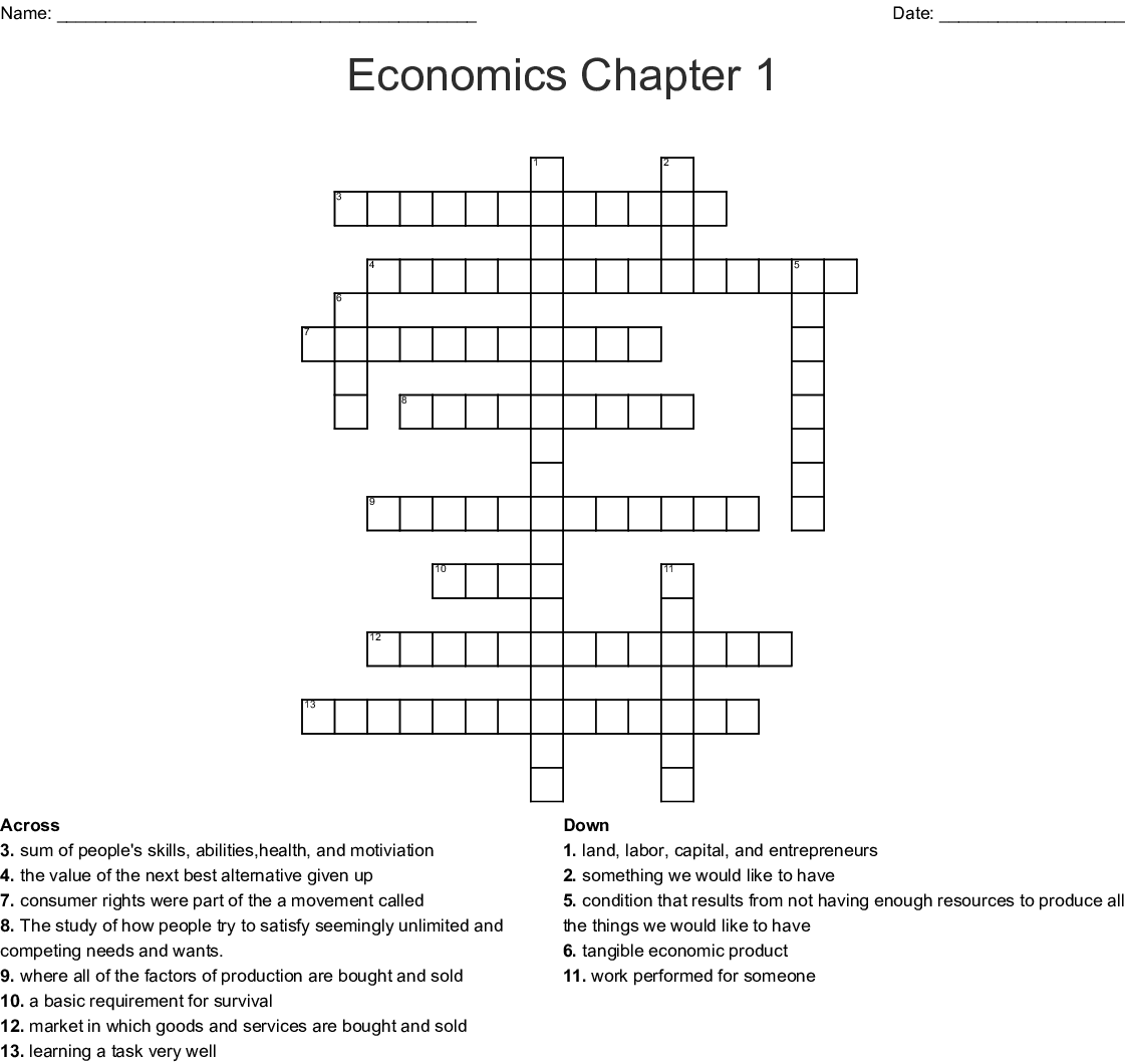 7 Habits Of Highly Effective Teens Crossword