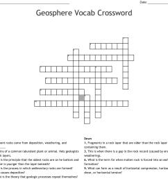 worksheet on geosphere diagram [ 1121 x 1055 Pixel ]