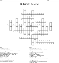 35 Nutrients And Digestion Worksheet Answers - Worksheet Resource Plans [ 1180 x 1121 Pixel ]