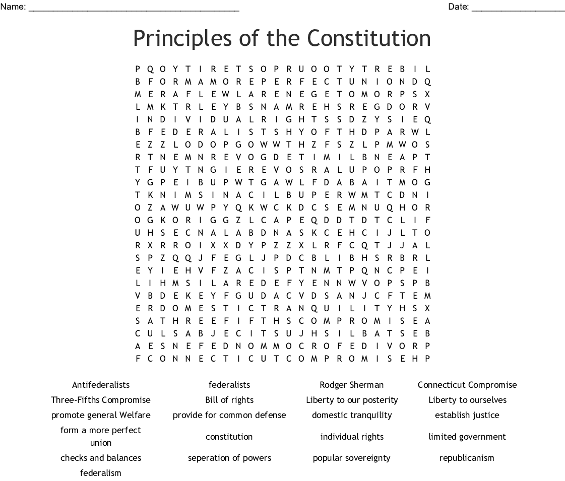 Articles Of Confederation Worksheet Answer Key