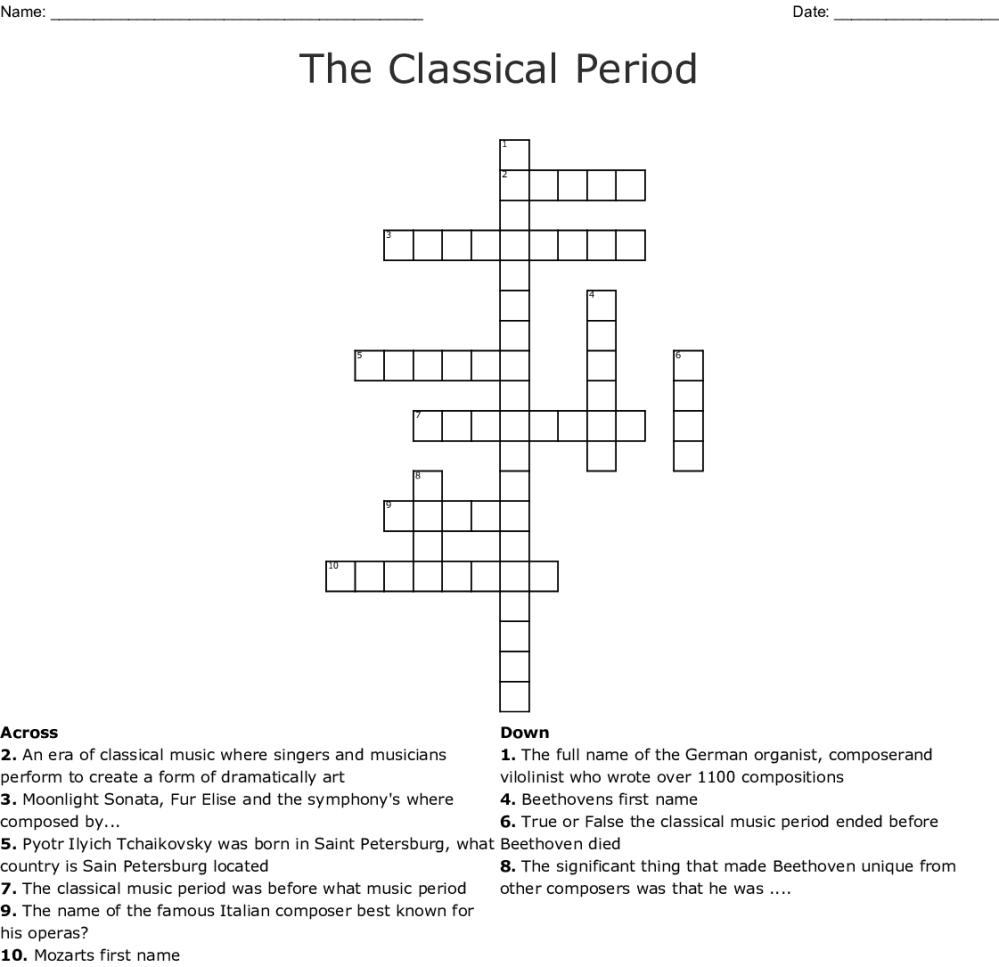 medium resolution of created apr 30 2017 type crossword puzzle