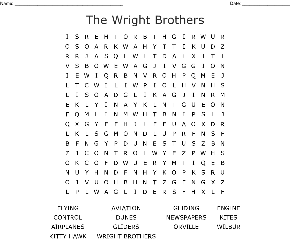 Sarah Plain And Tall Word Search