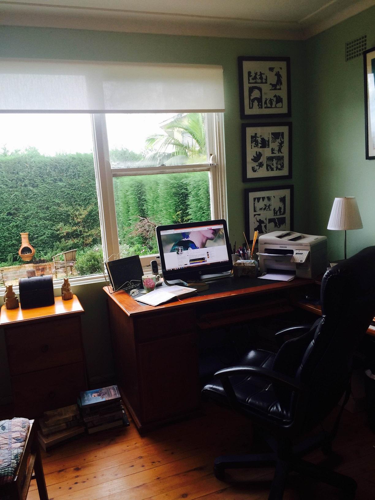 Meet Kate Forsyth  WordMothers