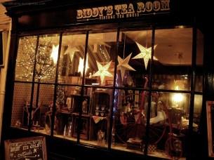 Biddy's Tea Room - Norwich- 8
