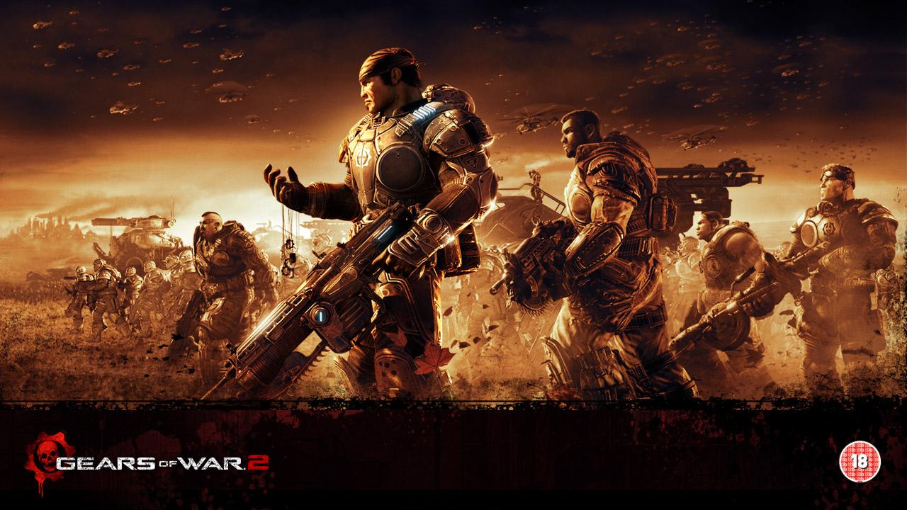 Atualizado Rumores Sobre A Possvel Coleo Gears Of War