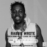 Rabbie Wrote - No. 5 | 138 points