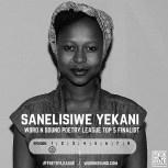 Sanelisiwe Yekani: No. 3 | 156 points