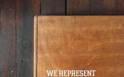 We Represent
