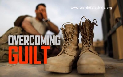 OVERCOMING GUILT