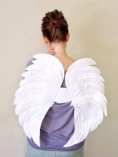 Kostum Tahun Baru untuk Anak Perempuan Foto 56