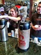 Thrive Famers Coffee