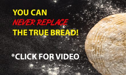 You Can Never Replace the True Bread!