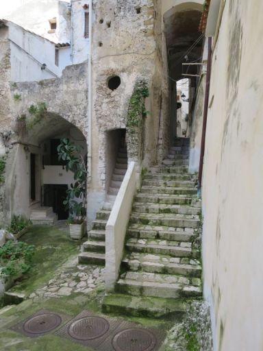 sperlonga stairs