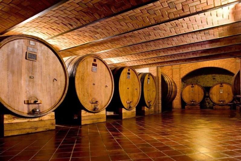 Cavallotto-winery