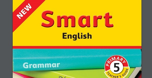 NEW Smart English Primary 5 Teacher's Guide