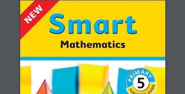 NEW Smart Mathematics Primary 5 Teacher's Guide