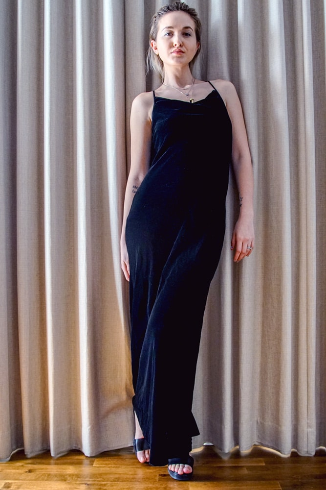 Long-Velvet-Slip-Evening-Dress-3