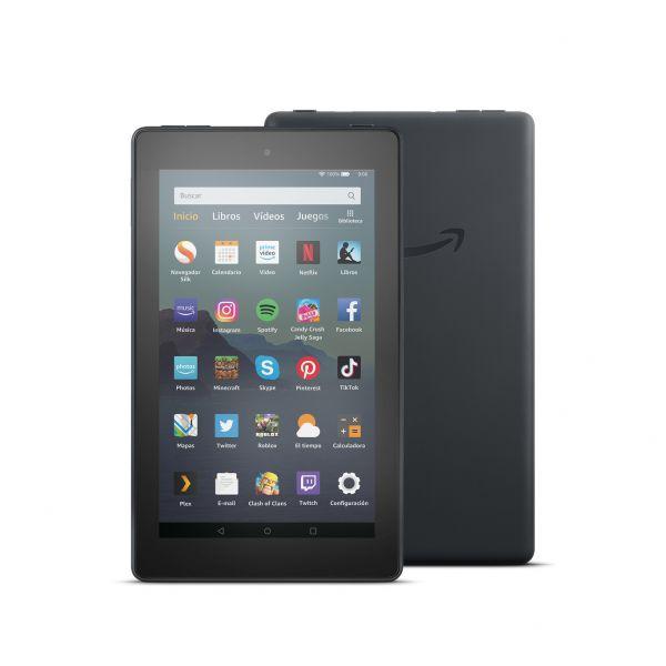 Amazon Fire 7 (2019). uma atualização para o melhor tablet de entrada do mercado | TargetHD.net