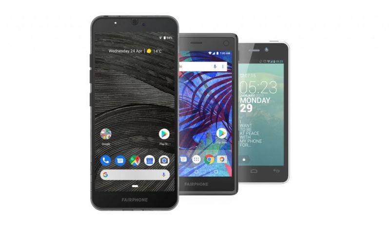 Fairphone 3: com bateria removível. reparável. modesto e sustentável | TargetHD.net