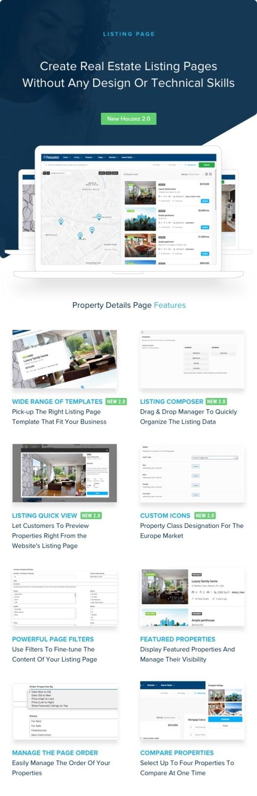 Houzez - Real Estate WordPress Theme - 17