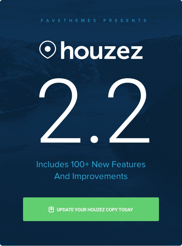 Houzez - Real Estate WordPress Theme - 6
