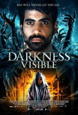 darkness visible poster