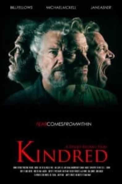 kindred poster 1