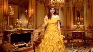 The Rose Princess - personalised princess video message
