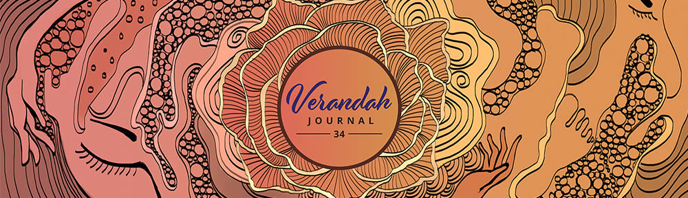 Verandah Journal 34