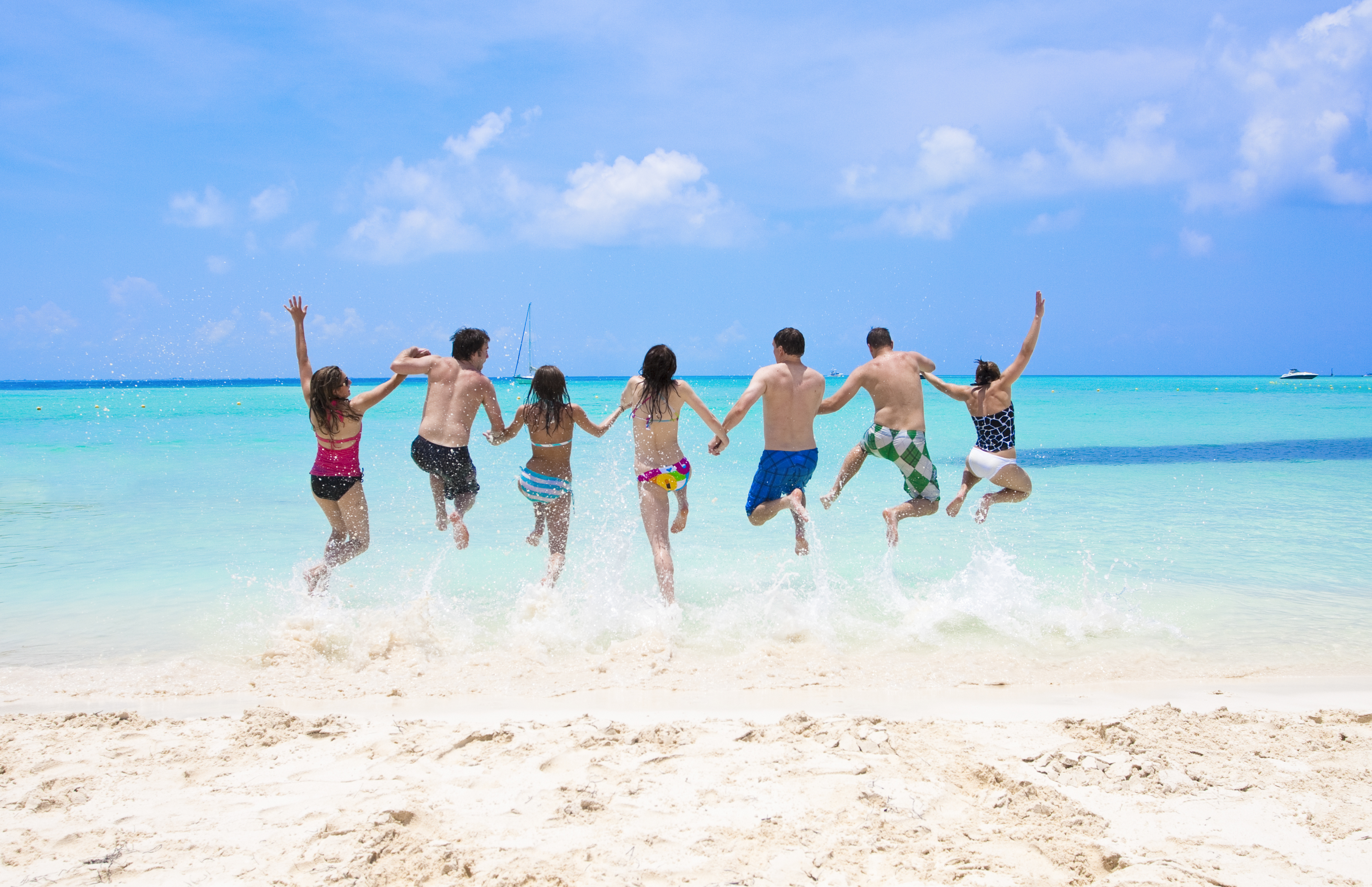Tips For Planning The Perfect Trip With Friends Skyscanner Us