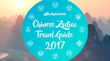 Skyscanner's Chinese New Year 2019 Zodiac Travel Advice