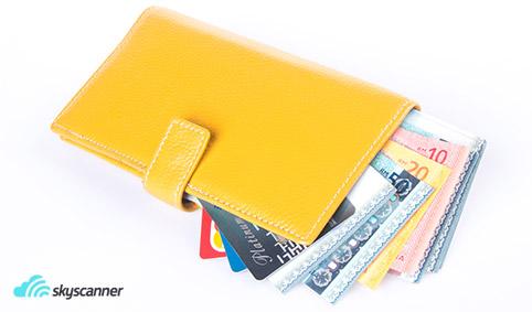出國旅遊必備信用卡推薦 - Skyscanner臺灣 出國旅遊必備信用卡推薦