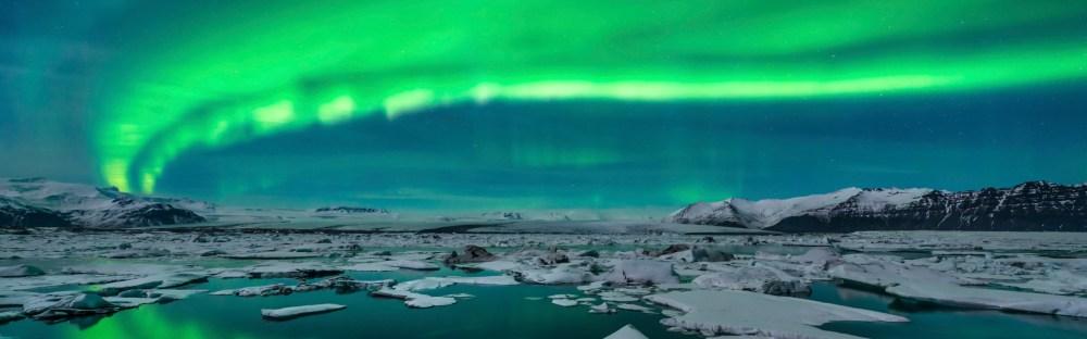 冰島極光必讀懶人包 (航班,必用App,追極光最佳景點,裝備) - Skyscanner香港
