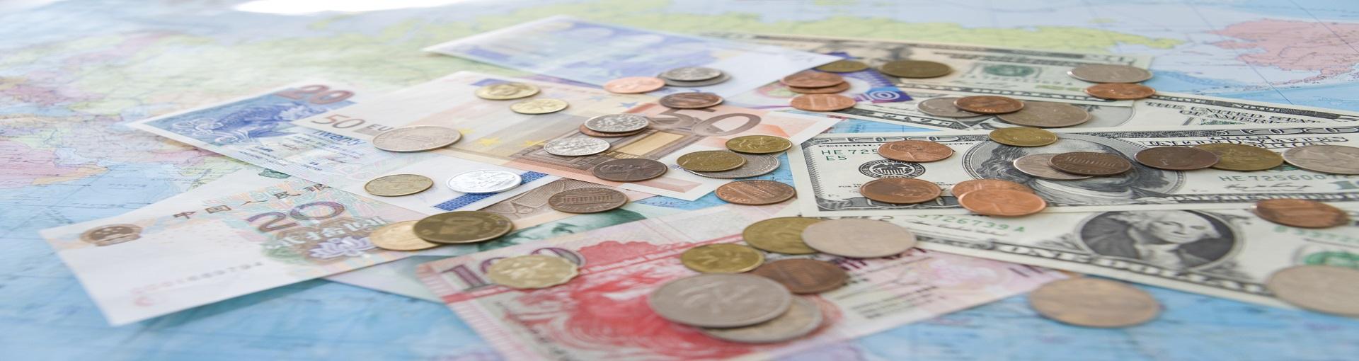 Sa vaxlar du pengar billigare